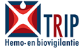 logotipo do TRIP - Transfusion Reactions in Patients